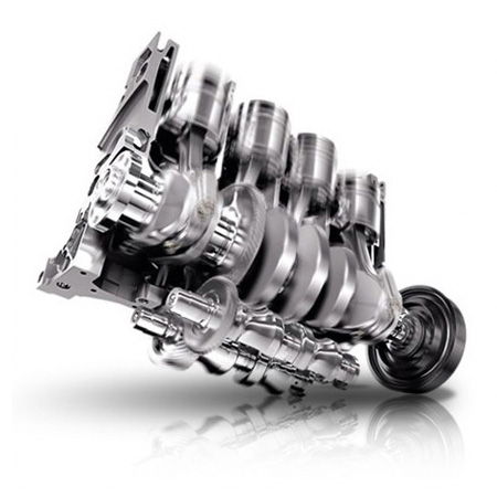 Заказать Ремонт дизельных двигателей