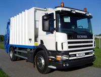 Заказать Техническое обслуживание грузовых автомобилей