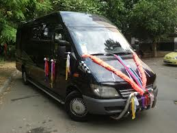 Заказать Автотранспортное обслуживание свадеб