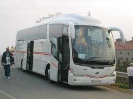 Заказать Аренда пассажирских автобусов с водителем