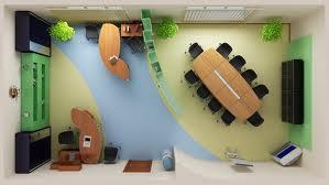 Заказать Архитектурное планирование офисного пространства