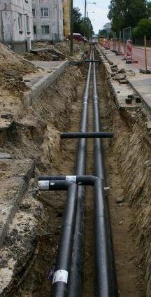 Заказать Проектирование трубопроводов