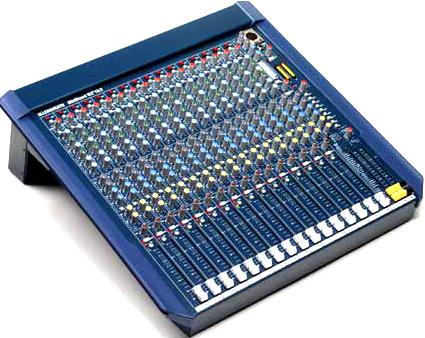 Заказать Аренда звукового оборудования