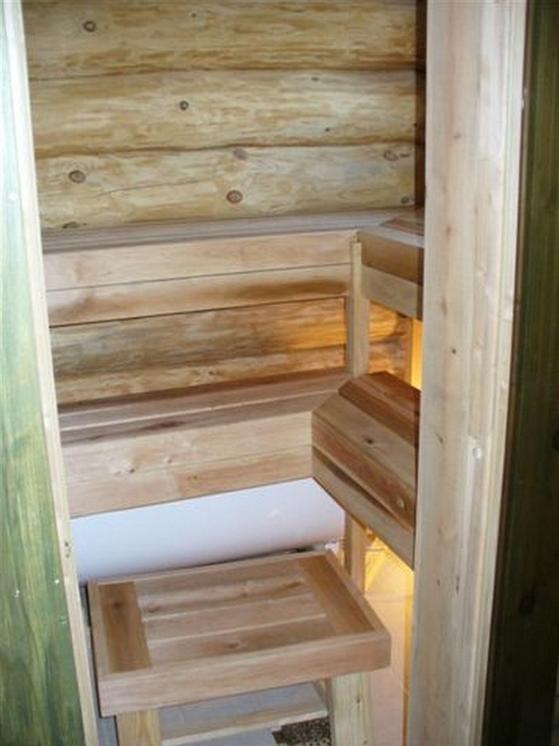 Заказать Строительство деревянных бань