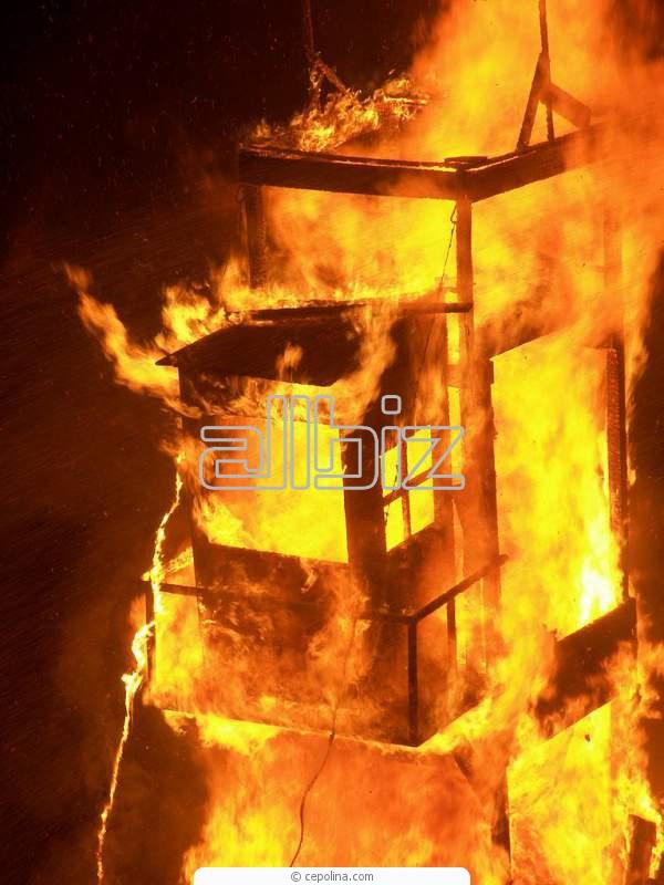 Заказать Пожарная безопасность : план эвакуации