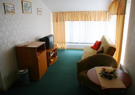 Заказать Отель Wironia