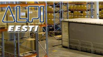 Заказать Услуги складские и перевалочные