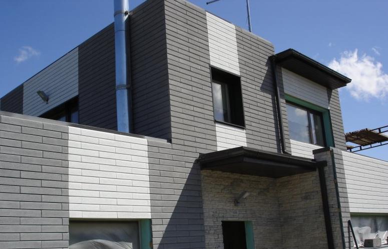Заказать Утепление фасадов системами Marmoroc