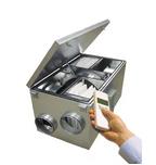 Заказать Монтаж и наладка систем вентиляции