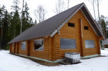 Заказать Услуги по Продаже дома у Белого леса