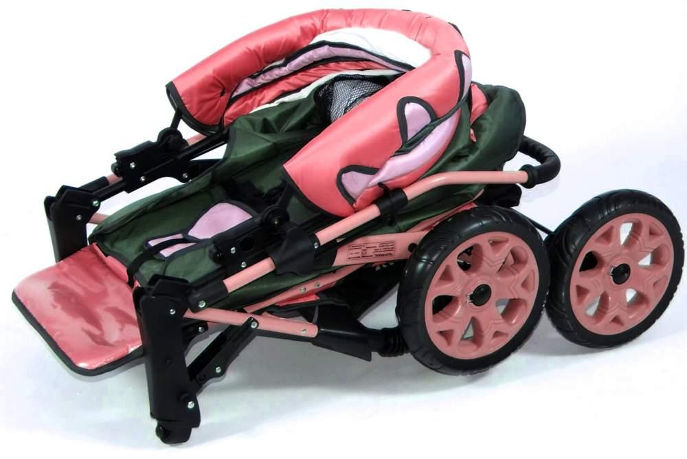 Ремонт колясок детских своими руками