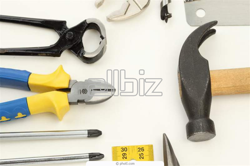 Заказать Строительные и ремонтные работы