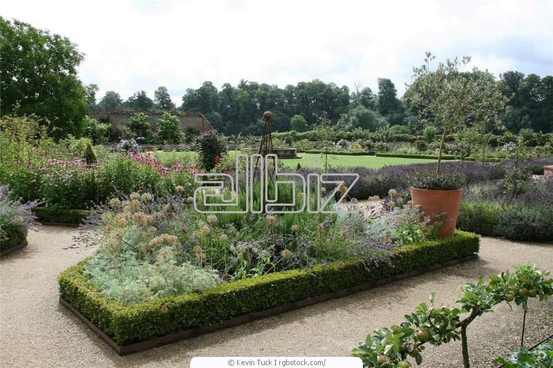 Заказать Ландшафтный дизайн сада
