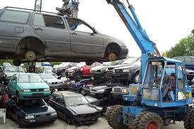 Заказать Прием старых автомобилей
