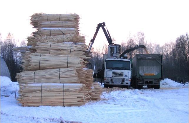 Заказать Покупка дров