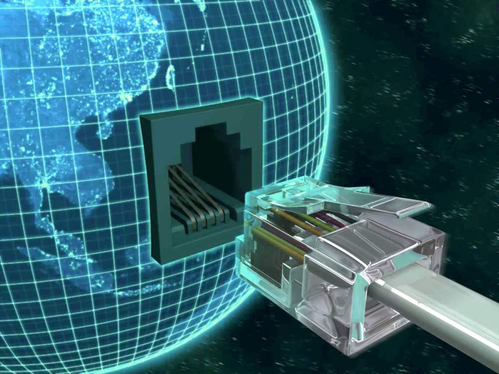 Заказать Подключение к Internet, услуги интернет провайдера