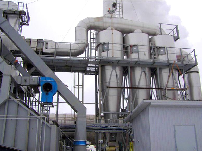 Заказать Теплоизоляция промышленного оборудования