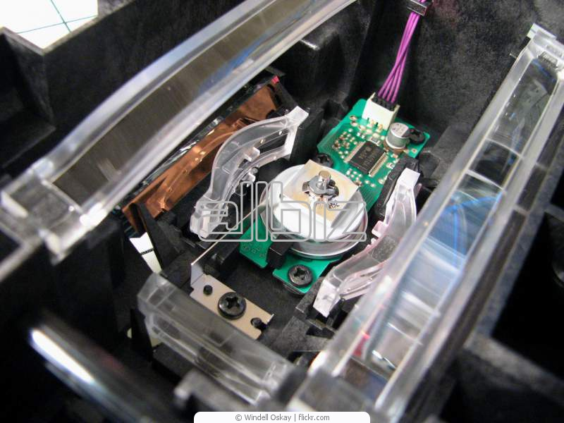 Заказать Ремонт лазерных и струйных принтеров