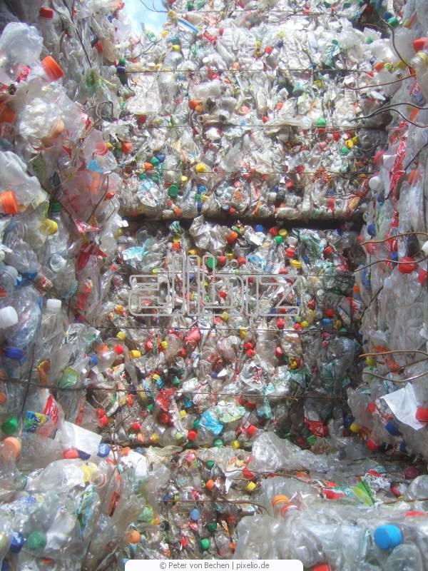 Заказать Переработка отходов из пленки и пластмасс
