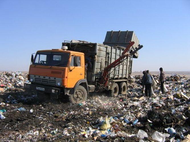 Заказать Вывоз мусора, быстро и качественно.