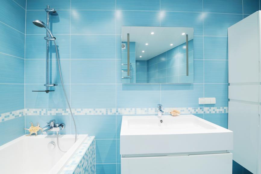 Заказать Ремонт ванной комнаты в Таллине