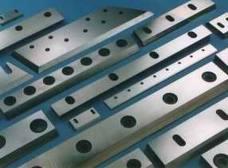 Заказать Изготовление ножей для роторных измельчителей