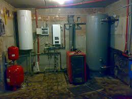 Заказать Проектирование и монтаж систем отопления