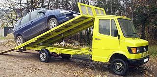 Заказать Буксировка автомобилей