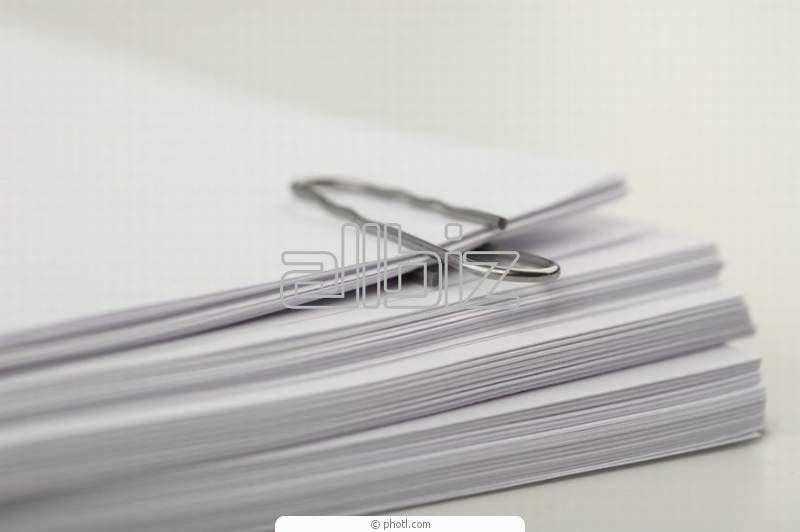 Заказать Ксерокопирование