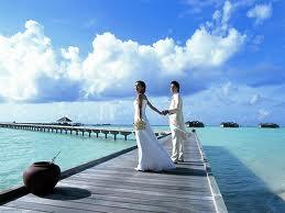 Заказать Свадебные путешествия