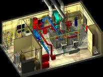 Заказать Работы по обслуживанию систем отопления и охлаждения