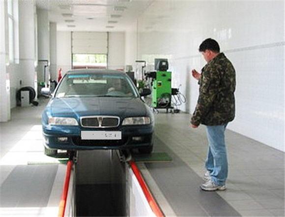 Заказать Технический осмотр легковых автомобилей
