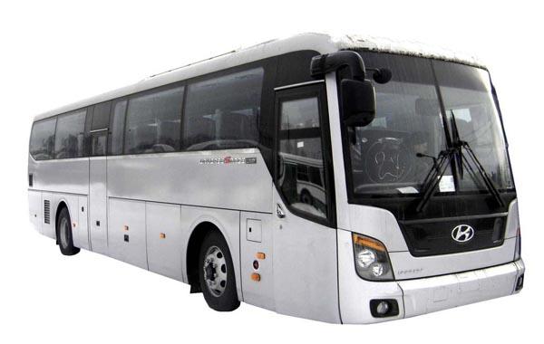 Заказать Технический осмотр автобусов