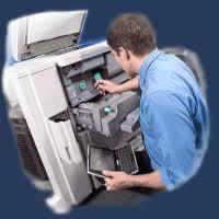 Заказать Техническое обслуживание офисной техники