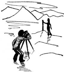 Геологическое картирование
