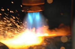 Газовая (кислородная) резка