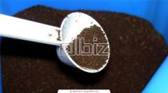 Анализ грунтов, почв и вод