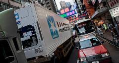 Перевозки грузов рефрижераторными контейнерами
