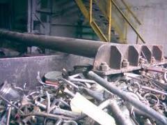 Услуги по демонтажу оборудования