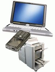 Вторичное использование электрического и электронного оборудования
