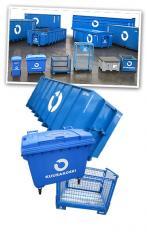 Услуга предоставления контейнера