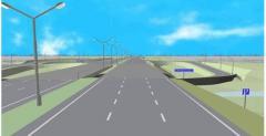 Проектирование дорог