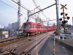 Железнодорожные пассажирские перевозки