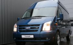 Отделка и корректировка  микроавтобусов