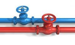 Проектирование систем водоотведения