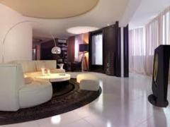 Индивидуальный дизайн квартиры, дома или коттеджа