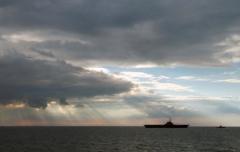 Доставка грузов морская