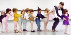 Музыкальные занятия для младенцев и маленьких детей
