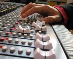 Техническое обеспечение концертных мероприятий