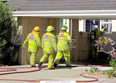 Контроль пожарного водопровода